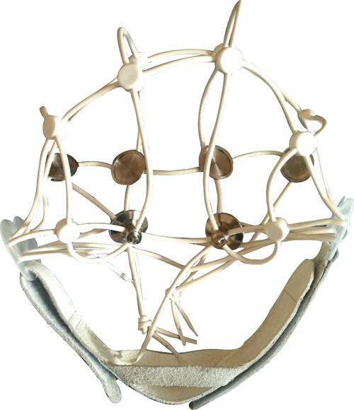 Шапочка с встроенными электродами Артикул:2007 Image