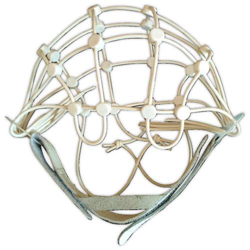 Шлем ЭЭГ силикон Артикул:1001 Image