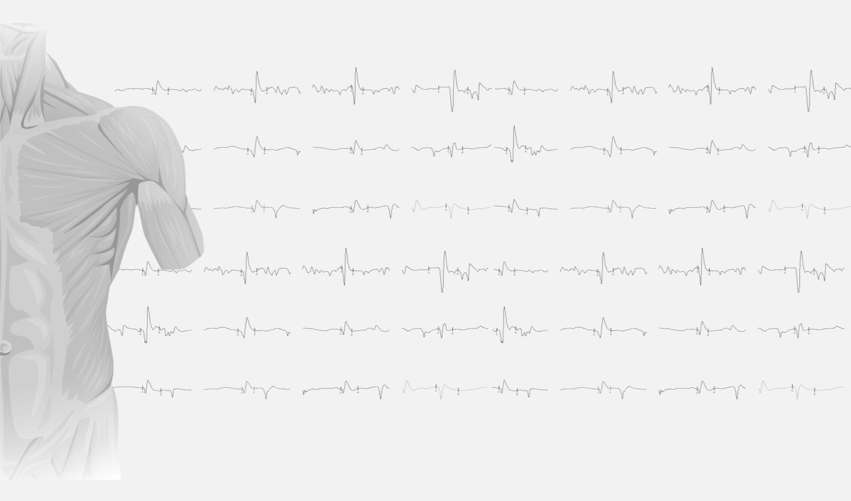 M-TEST EMG Accessories