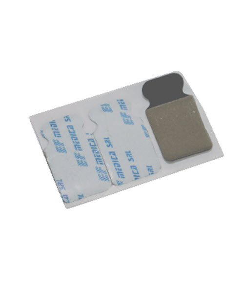 Disposable Adhesive Electrodes Part number:3001 Image