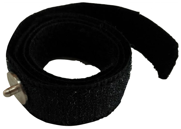 Velcro Strap Grounding Electrode Part number:3014 Image
